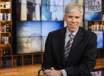 News video: David Gregory To Join Katie Couric For Election Coverage On Yahoo