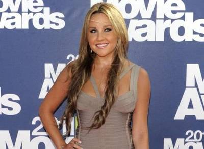 News video: Amanda Bynes' Parents Get Conservatorship