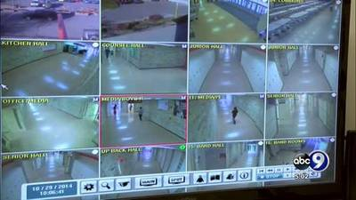 News video: New Security Cameras in Sioux City Schools